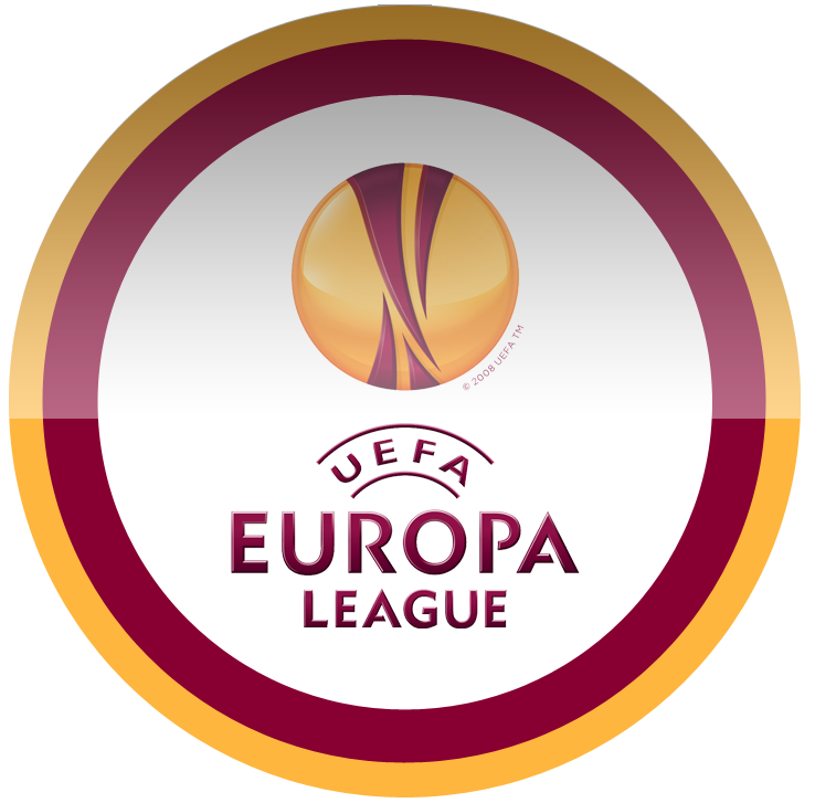 Image result for Europa League logo circle