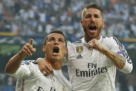 Trofeo Bernabéu 36