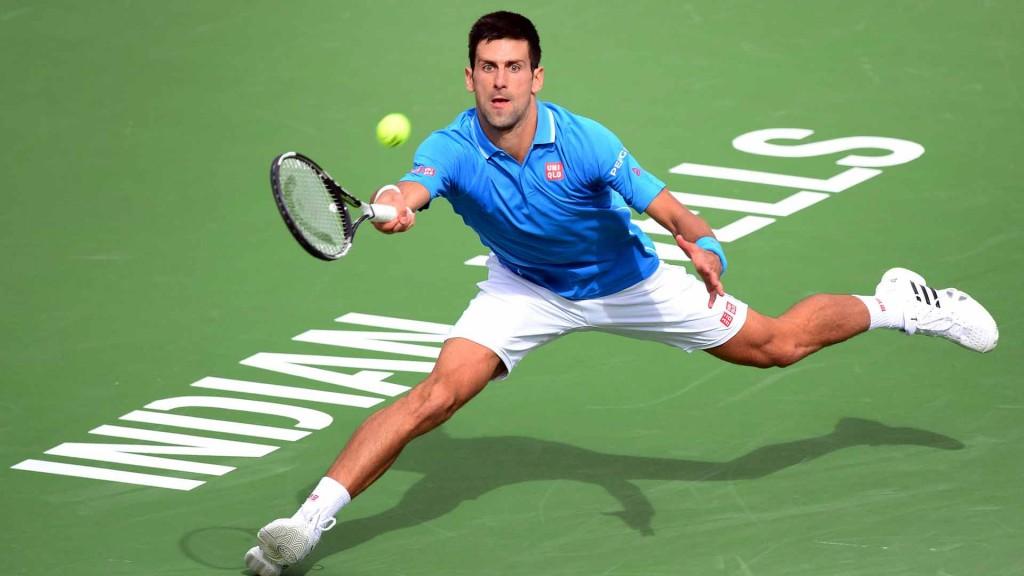 1/16 ATP Indian Wells